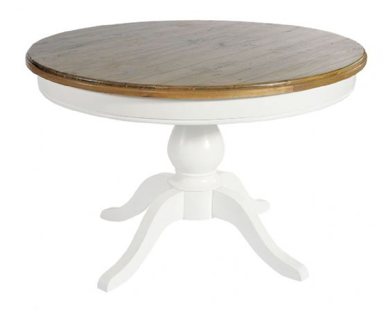 Trebetherick Round Dining Table - Special Order